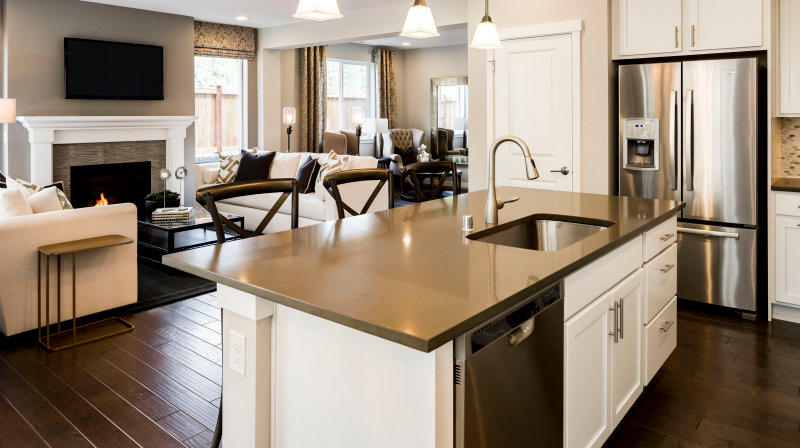 River Glen by Pulte Homes image 3