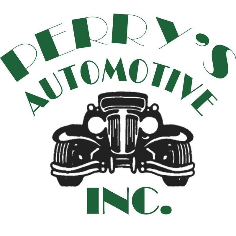 Perry's Automotive Inc.