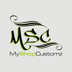 My Shop Customz