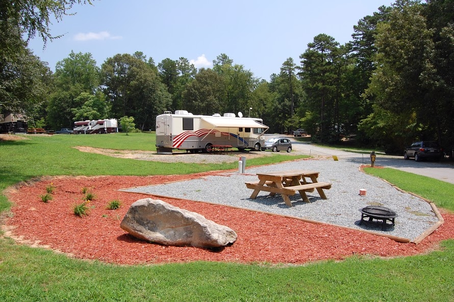 Forest Lake RV & Camping Resort