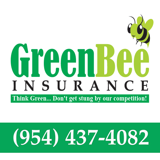 Green Bee Insurance image 1