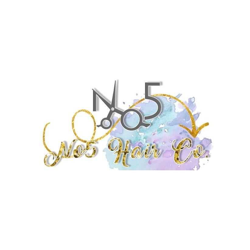 No5 Hair Co.