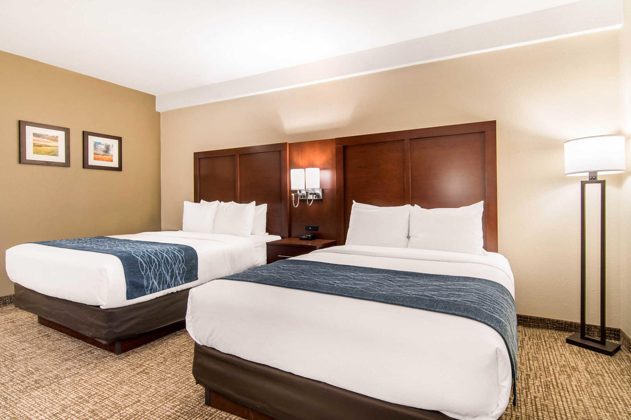 Comfort Inn & Suites Junction City - near Fort Riley image 24