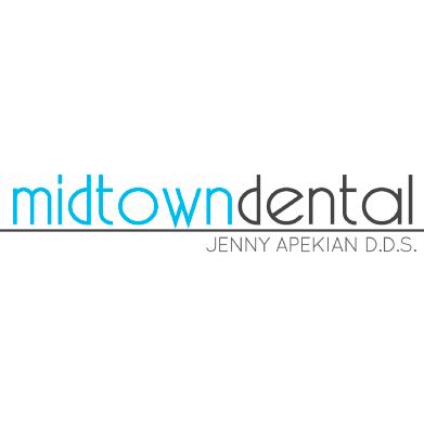 Jenny Apekian, D.D.S., Midtown Dental, Sacramento, CA