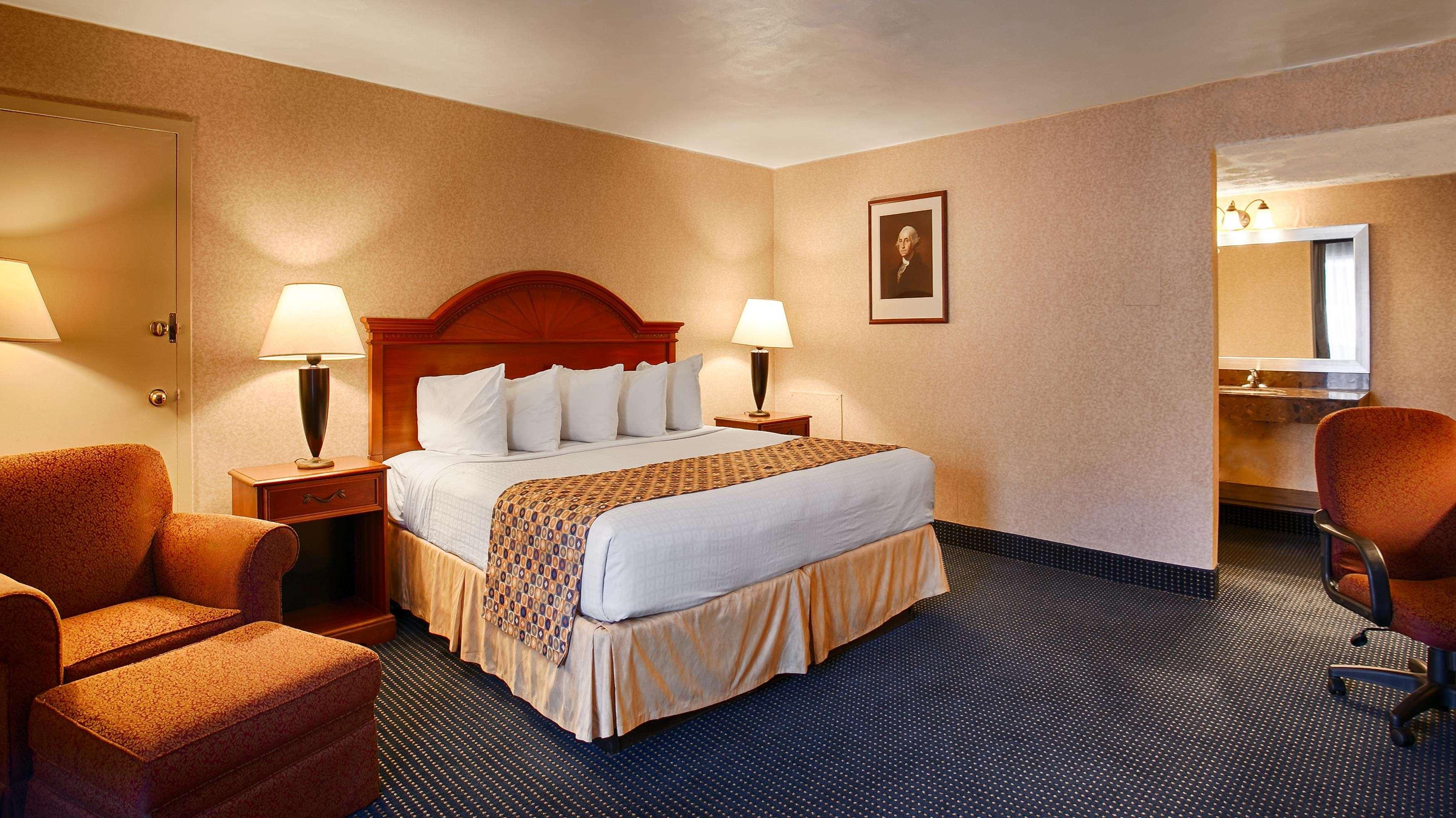 Best Western Pentagon Hotel - Reagan Airport image 10