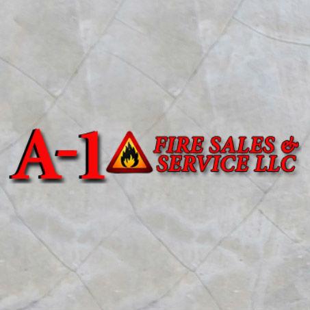 A-1 Fire Sales & Service