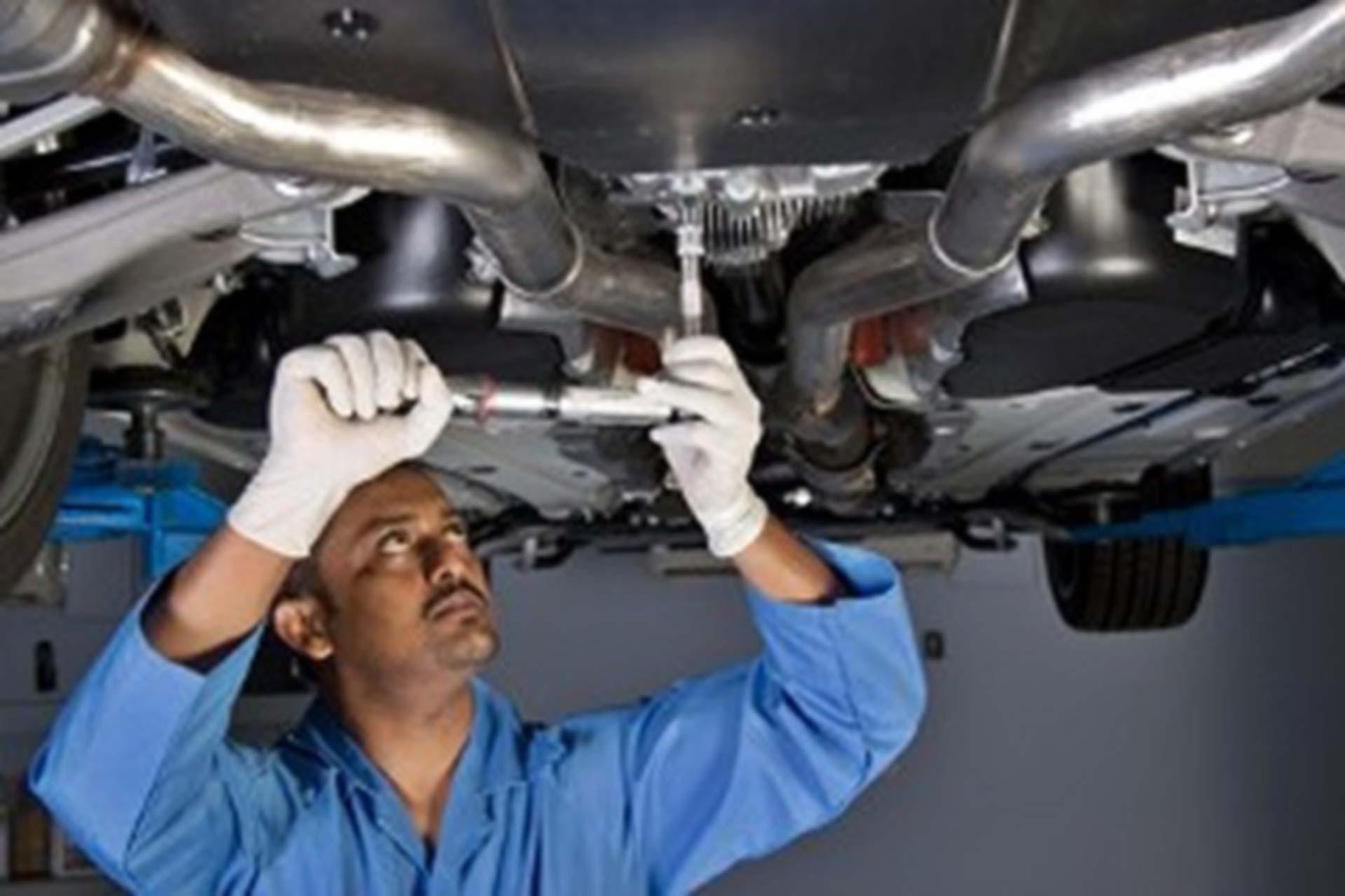 European Certified Auto Care