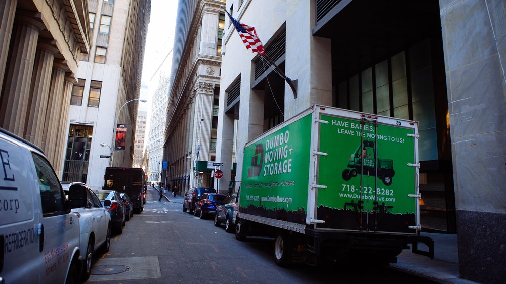 Dumbo Moving and Storage NYC image 5