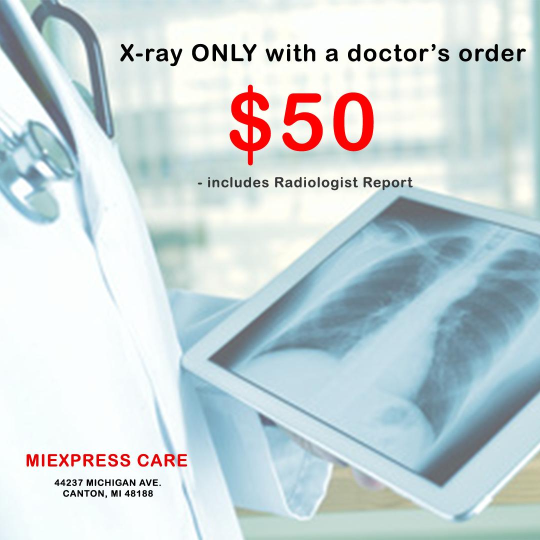 MI Express Care Urgent Care image 32