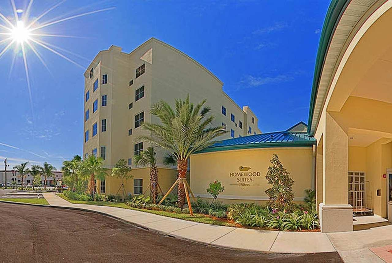 Homewood Suites by Hilton Miami - Airport West image 0