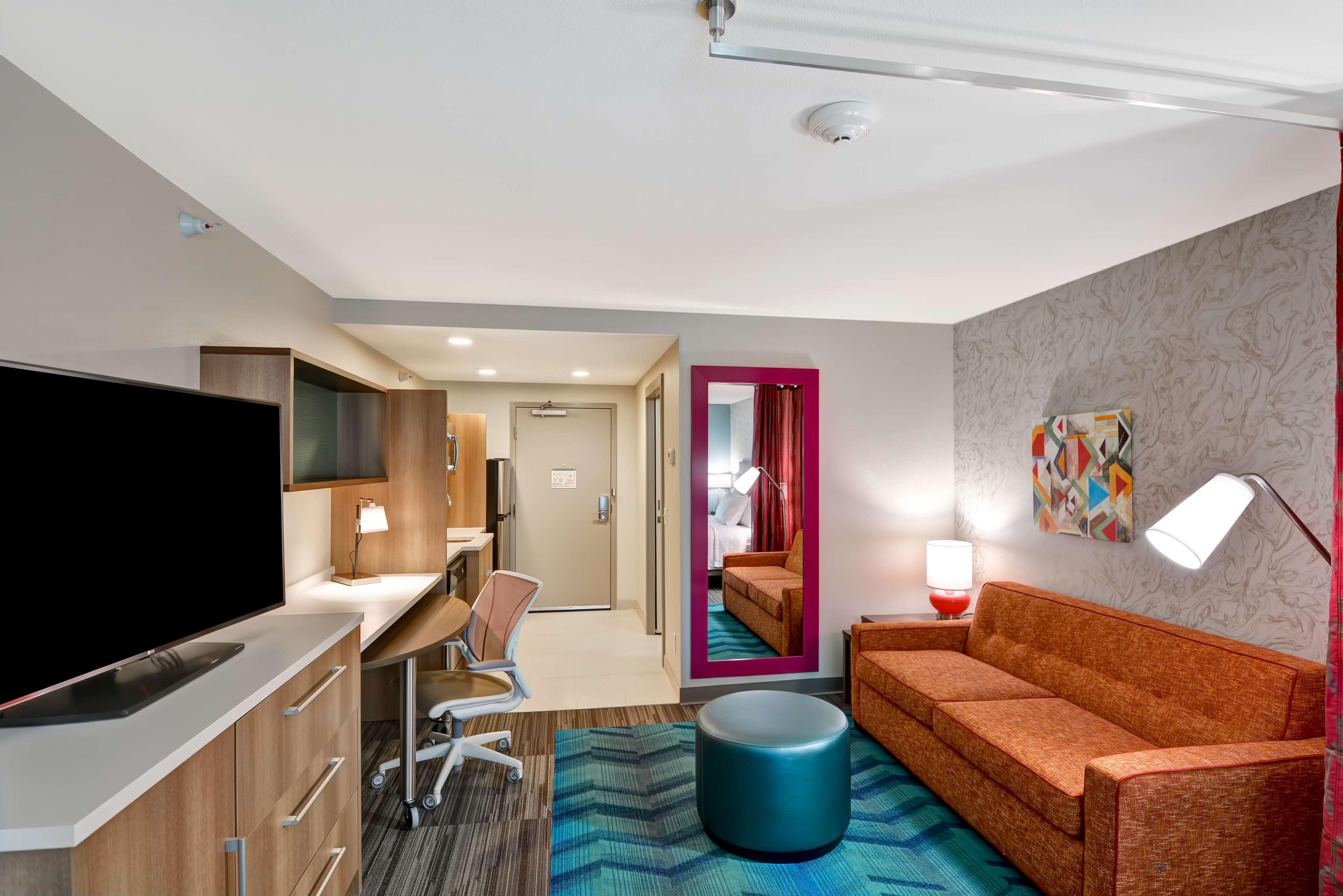 Home2 Suites by Hilton Lafayette image 26