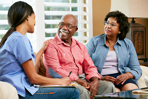 ExpectCare - In Home Health Care image 3