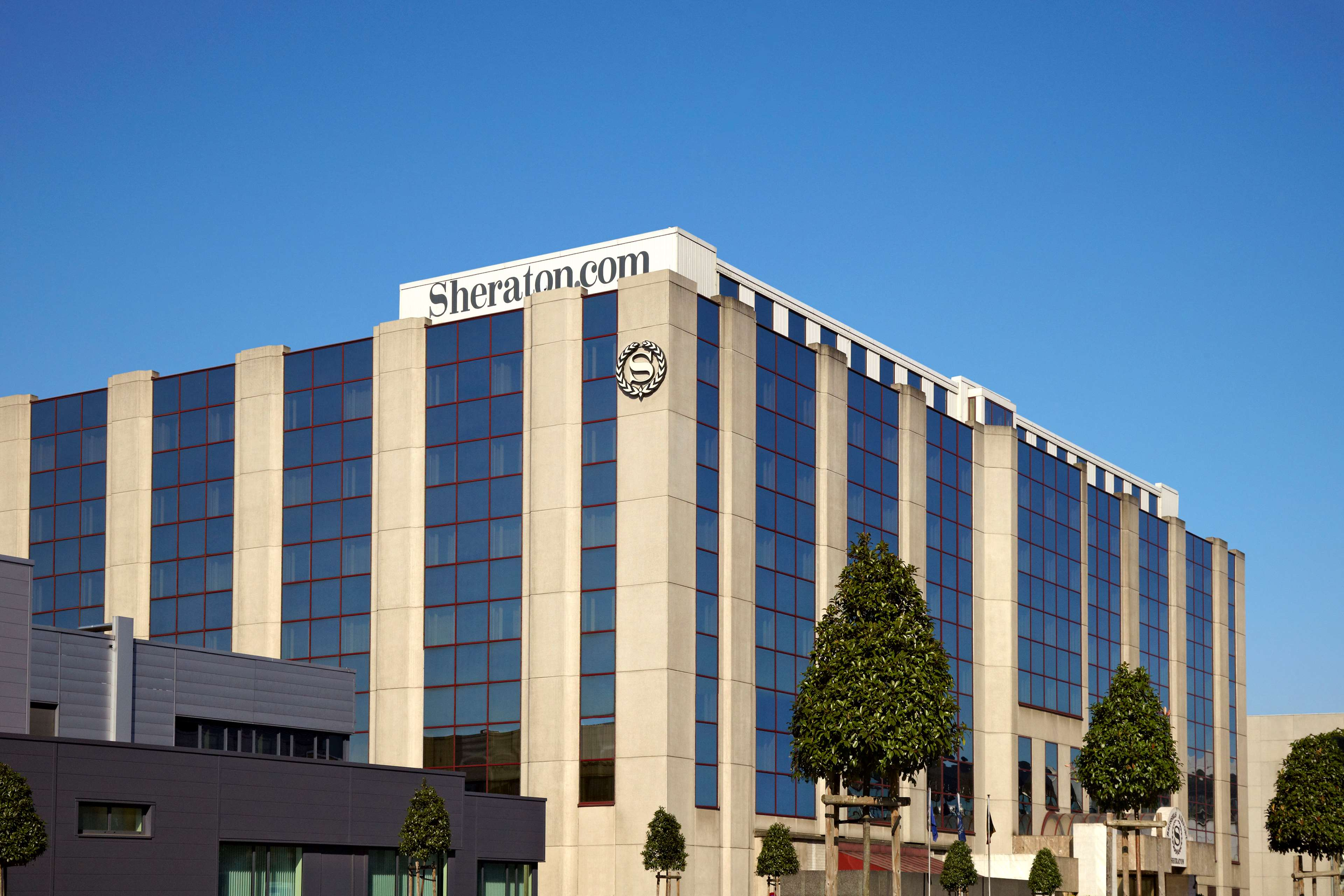 Hilton Hotel Brussels Airport