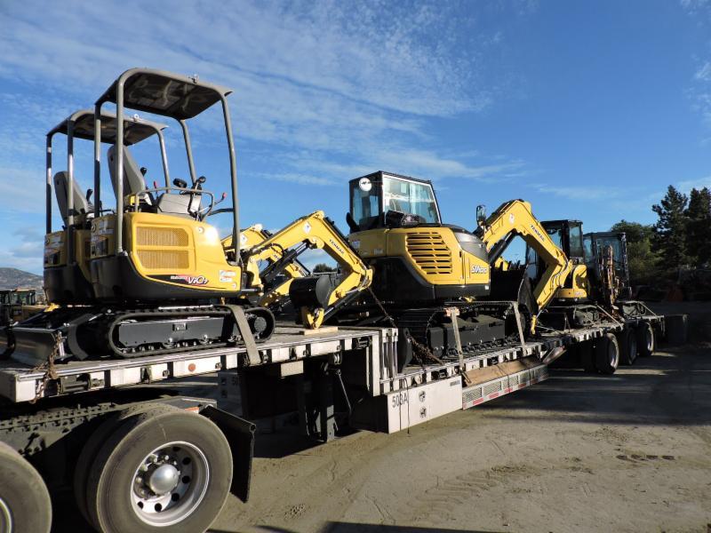 Pacific Rim Equipment Inc