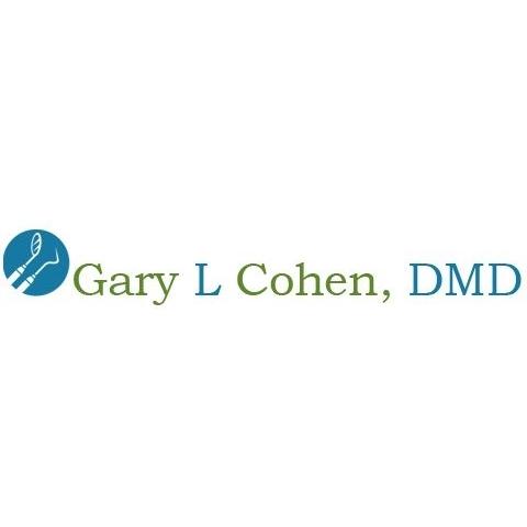 Gary L. Cohen, DMD