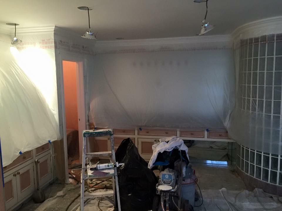 High Tech Painting & Drywall Repair image 4