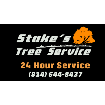 Stake's Tree Service