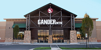 Gander Mountain, the Minnesota-based retailer known for enhancing the outdoor experience, is closing stores nationwide – including two in North Carolina, one in Morrisville and one in Charlotte.
