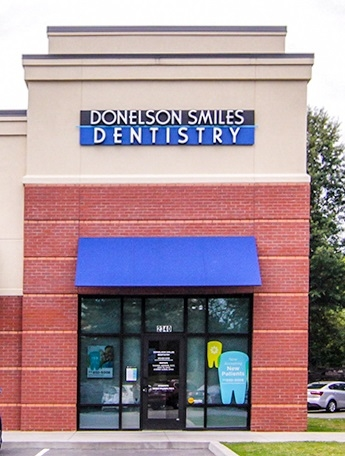 Donelson Smiles Dentistry image 0
