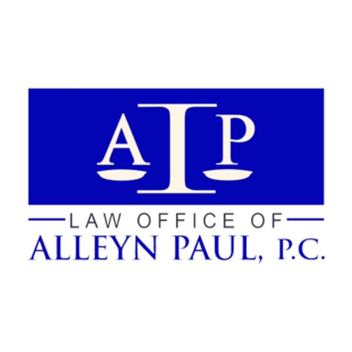 Law Office of Alleyn Paul, P.C.