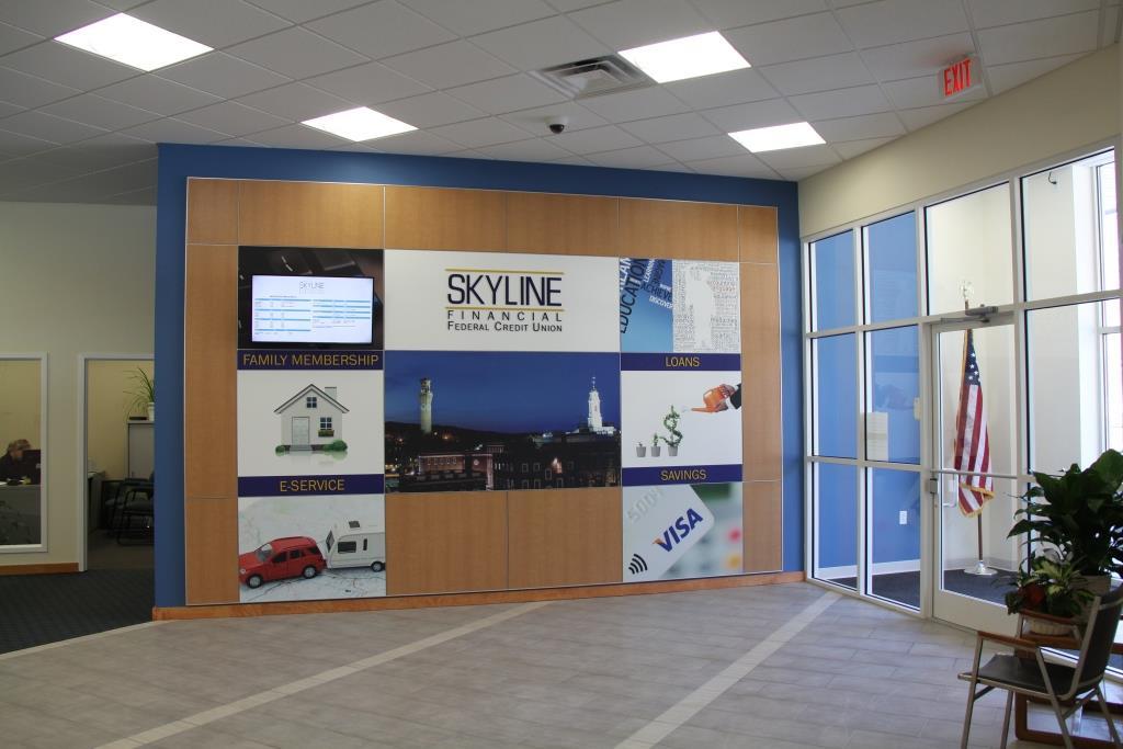 Skyline Financial Federal Credit Union image 1
