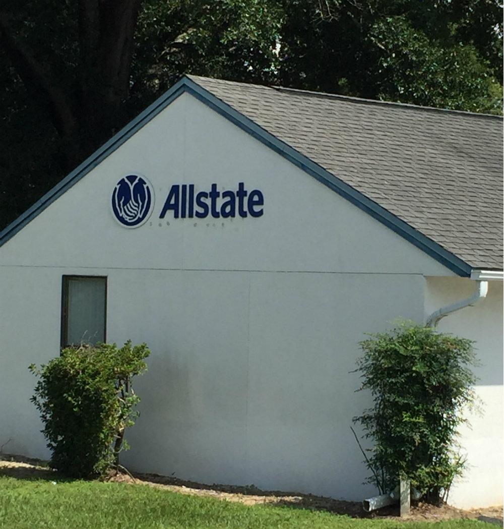 Ed Overstreet: Allstate Insurance image 4