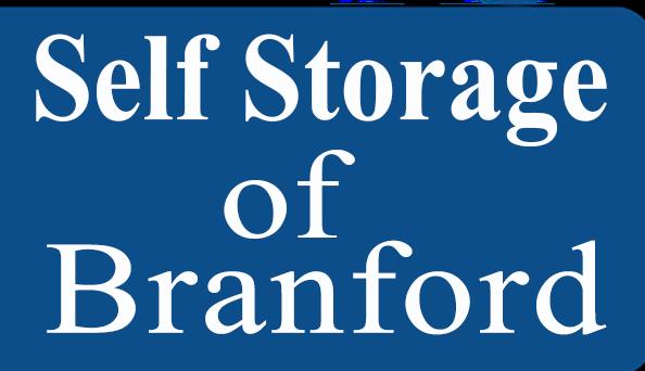 Self Storage of Branford image 4