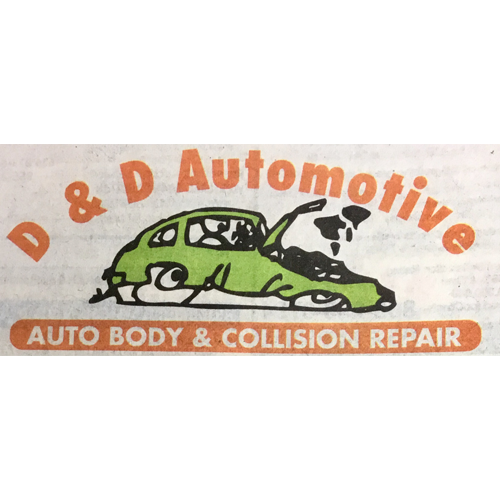 D & D Automotive