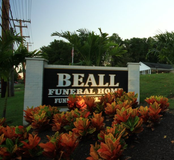 Beall Funeral Home image 1