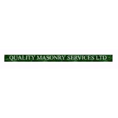 Quality Masonry Services Ltd