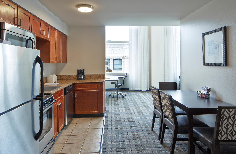 Residence Inn by Marriott Milwaukee Downtown image 21