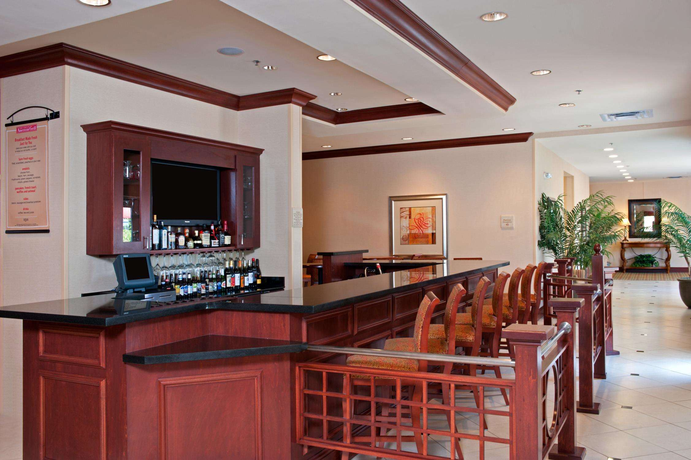 Hilton Garden Inn Indianapolis Airport image 33