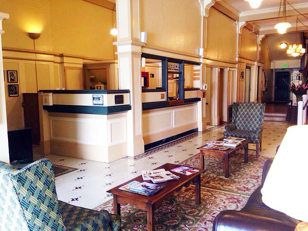 Hotel Arcata image 2
