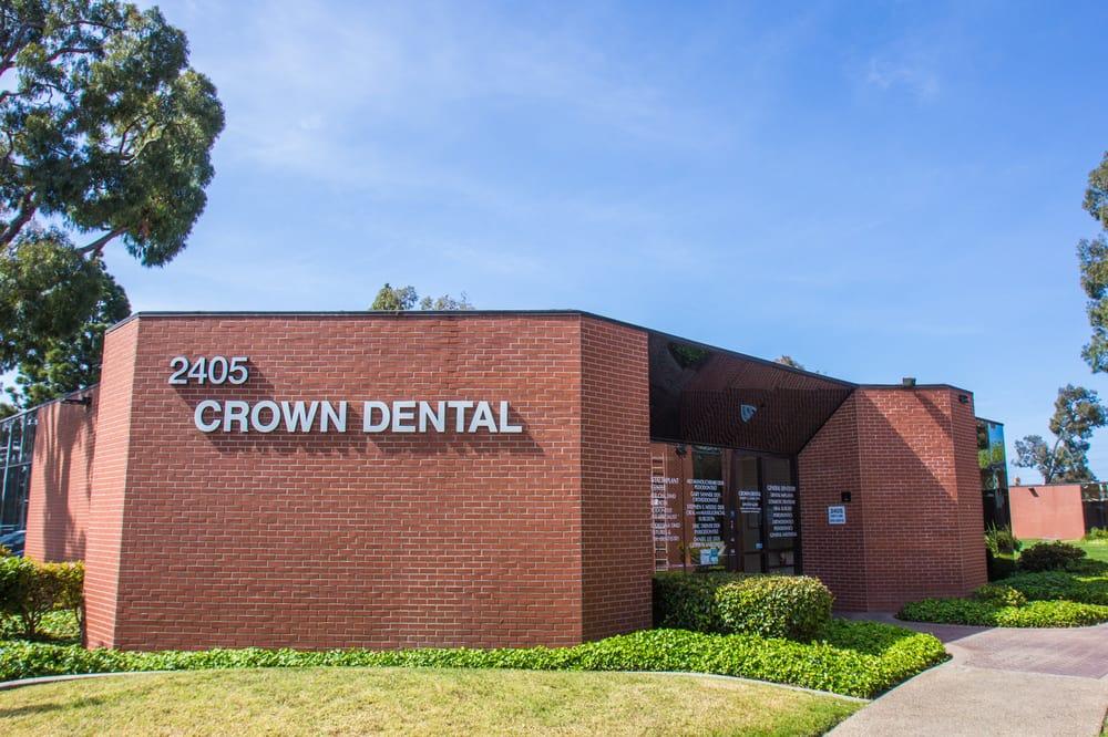 Crown Dental Group 55