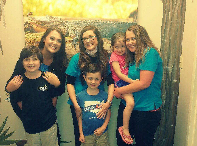 Summerville Pediatric Dentistry & Orthodontics image 4