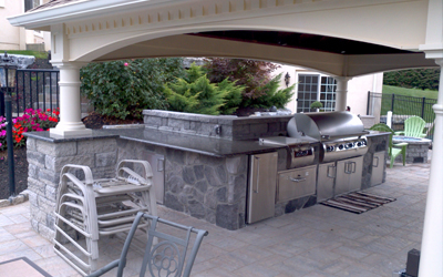 LanChester Grill & Hearth image 10
