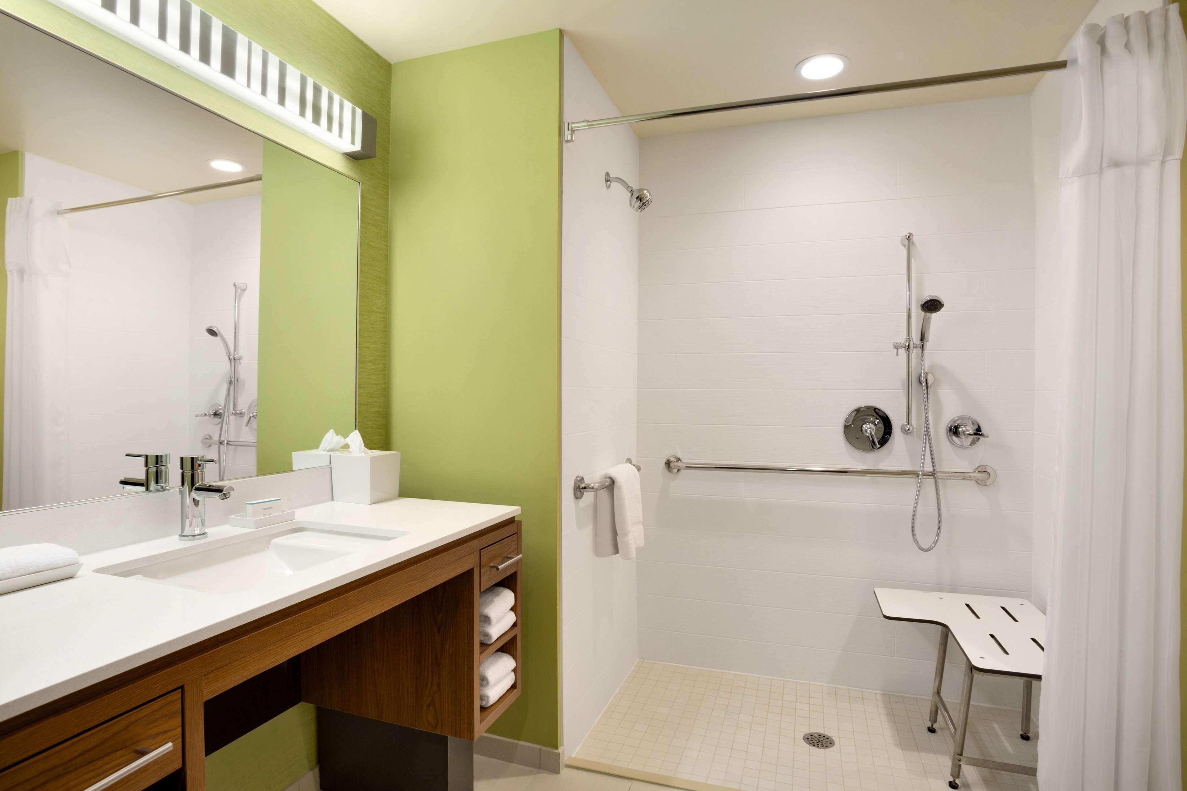Home2 Suites by Hilton Birmingham Downtown image 22
