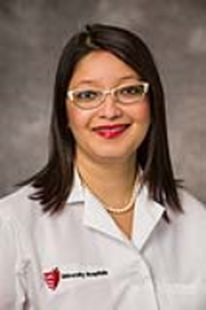 Priya Shrestha, MD - UH Psychiatry image 0