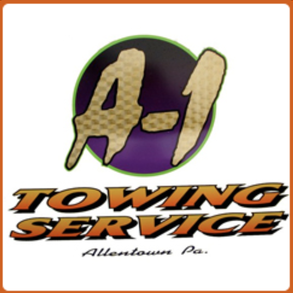 A-1 Towing Service image 0