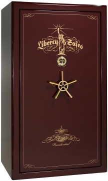 Liberty Safes Of Utah image 1