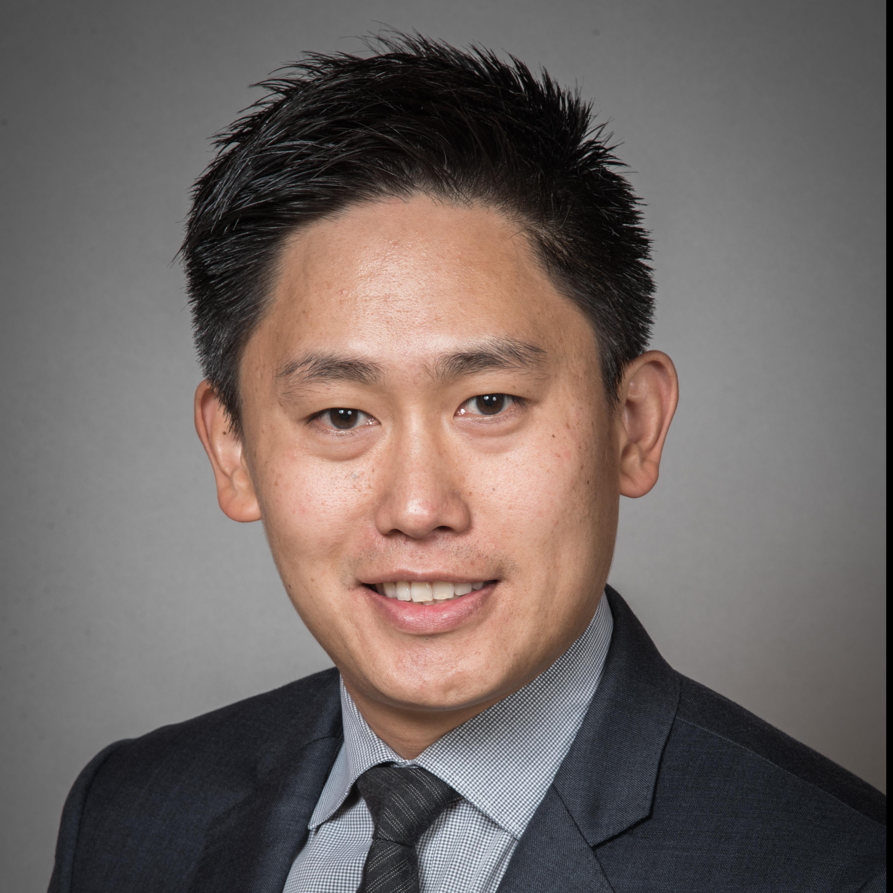 Edward Yu, MD image 0