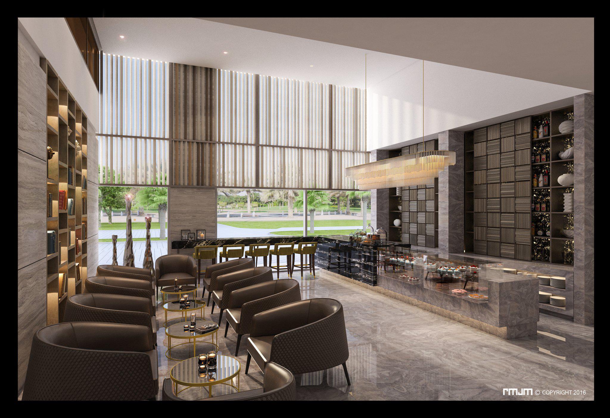 Holiday Inn Dubai Al-Maktoum Airport
