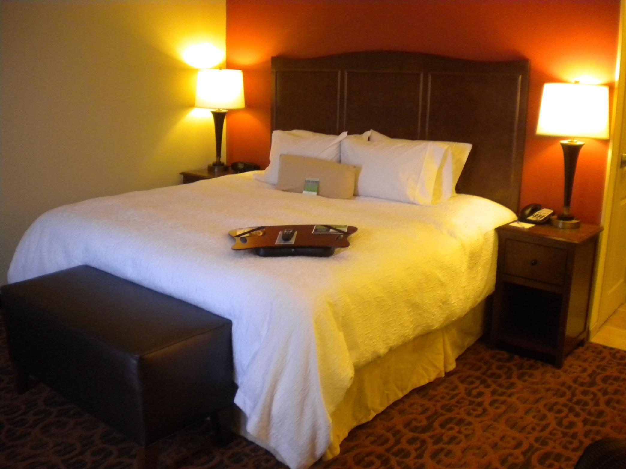 Hampton Inn & Suites Cincinnati/Uptown-University Area image 22