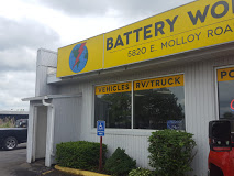 Battery World image 1