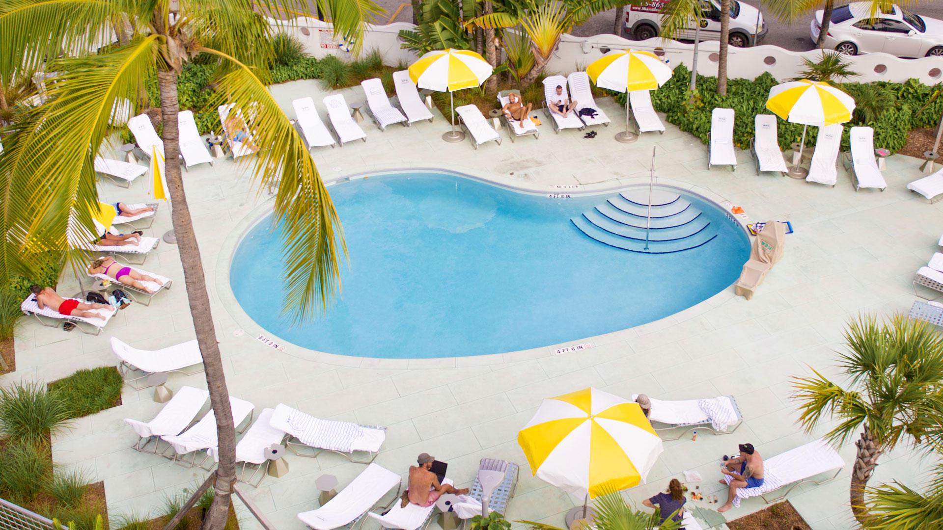 Washington Park Hotel image 3