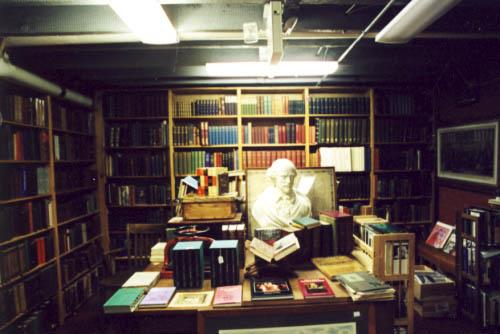 Lyrical Ballad Bookstore image 4