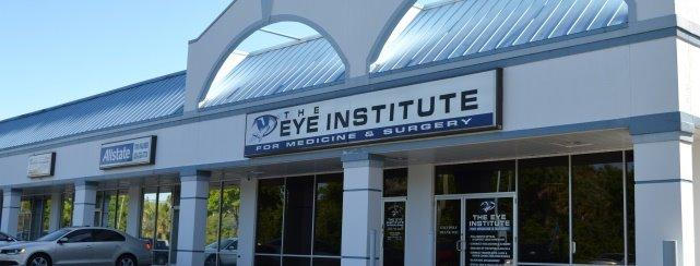 The Eye Institute for Medicine & Surgery-PB image 0