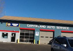 Capitaland Auto Service image 1