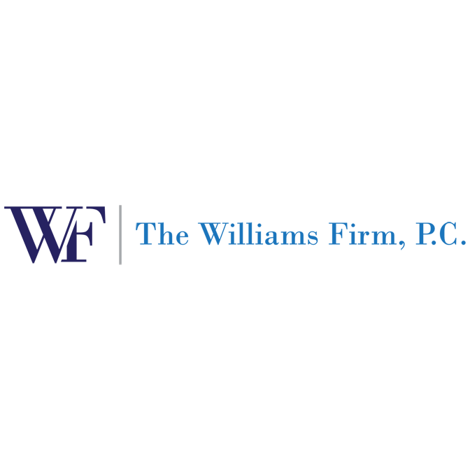 The Williams Firm, p.c.