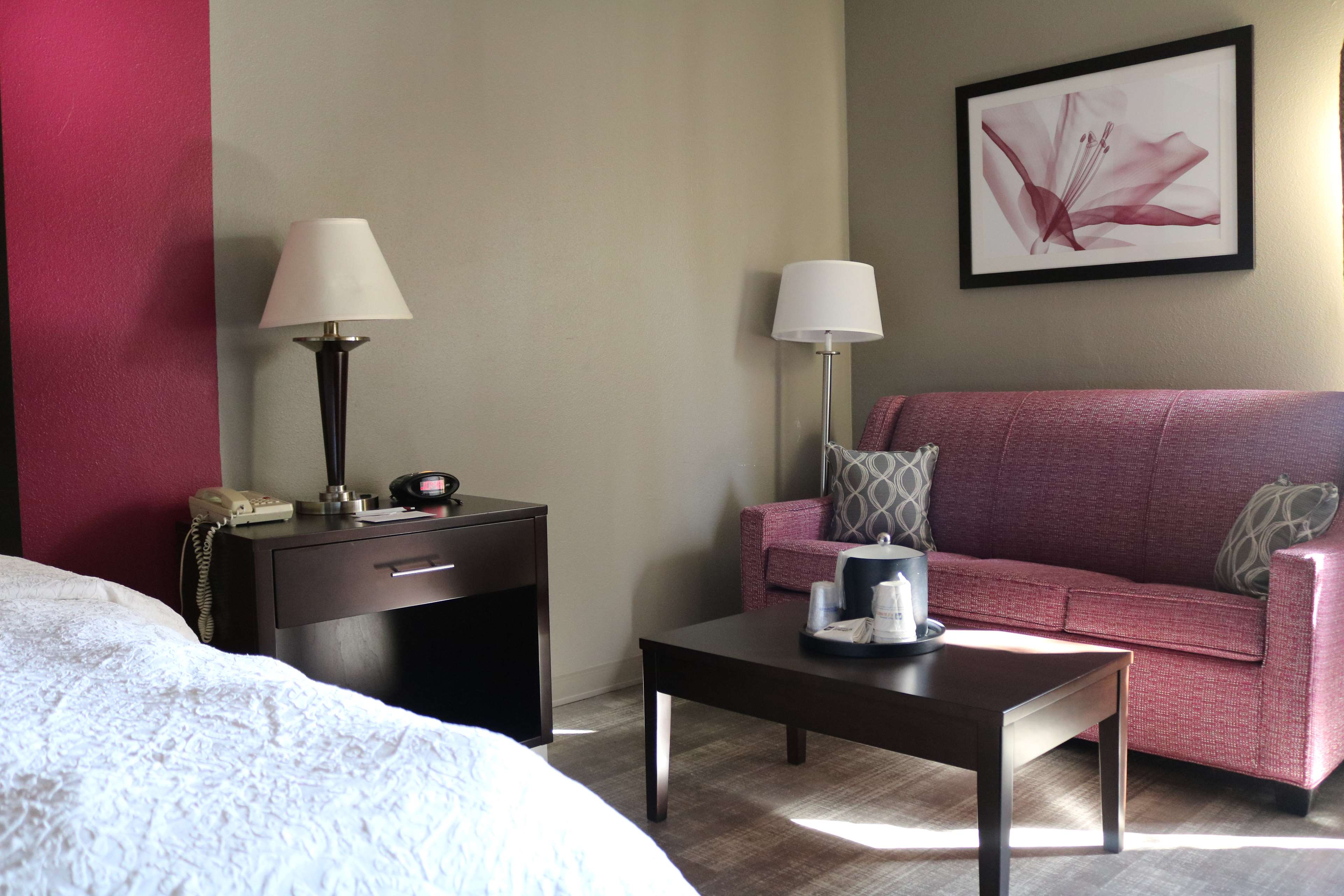 Best Western Plus Greensboro Airport Hotel image 31